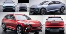 Türkiye'nin Milli Otomobili Gebze'de tanıtıldı