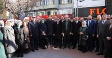AK Parti'nin toplu bağış kampanyası