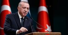 Erdoğan açıkladı; Bayramda 4 gün sokak kısıtlaması
