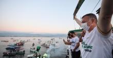 Yer siyah gök yeşil, Şampiyon Kocaelispor