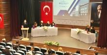 BİLNET Kocaeli'de dönem sonu öğretmenler kurulu toplantısı yapıldı