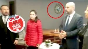 Erdoğan fotoğrafıyla ilgili görüntülü savunma